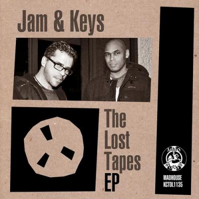 00-Jam & Keys-The Lost Tapes EP 494492-2013--Feelmusic.cc
