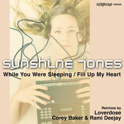 00-Sunshine Jones-Fill Up My Heart - While You Were Sleeping KNG435-2013--Feelmusic.cc