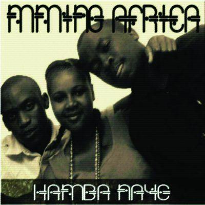 00-Mmeno Africa-Hamba Nawe SM001-2013--Feelmusic.cc