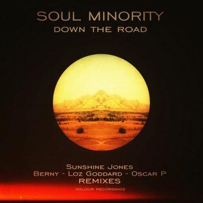 00-Soul Minority-Down The Road  KRD069-2013--Feelmusic.cc
