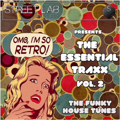 VA - Streetlab Records presents Essential Traxx Vol.2 The