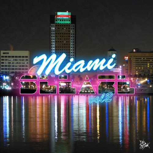 VA - Miami Sleaze, Vol. 2 (Mixed & Compiled by Rob Made)