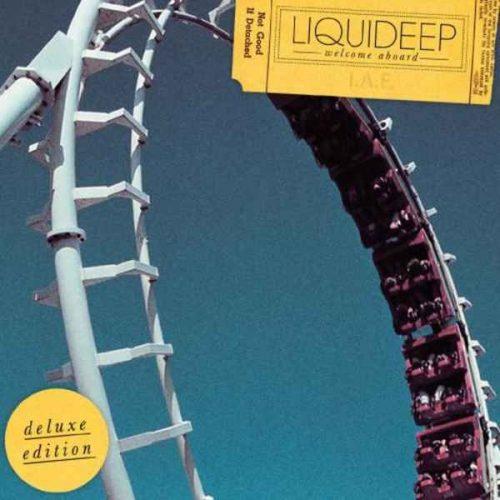 00-Liquideep-Welcome Aboard (Deluxe Edition)-2014-