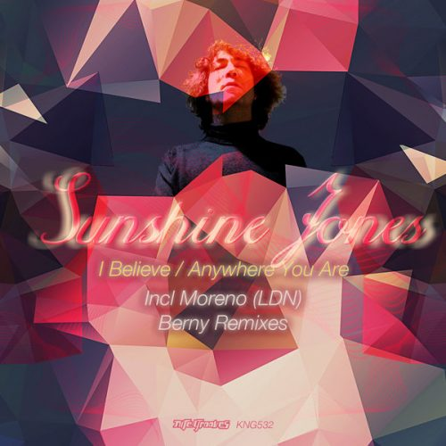 00-Sunshine Jones-I Believe - Anywhere You Are-2014-