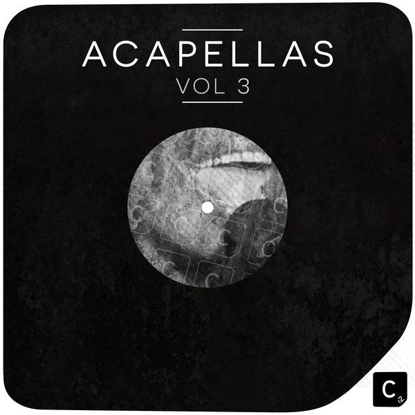 VA - Cr2 Acapellas 2015 Vol  3 (ITC2DI159) | Essential House