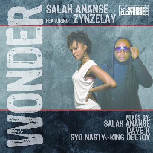00 Salah Ananse -Wonder Cover