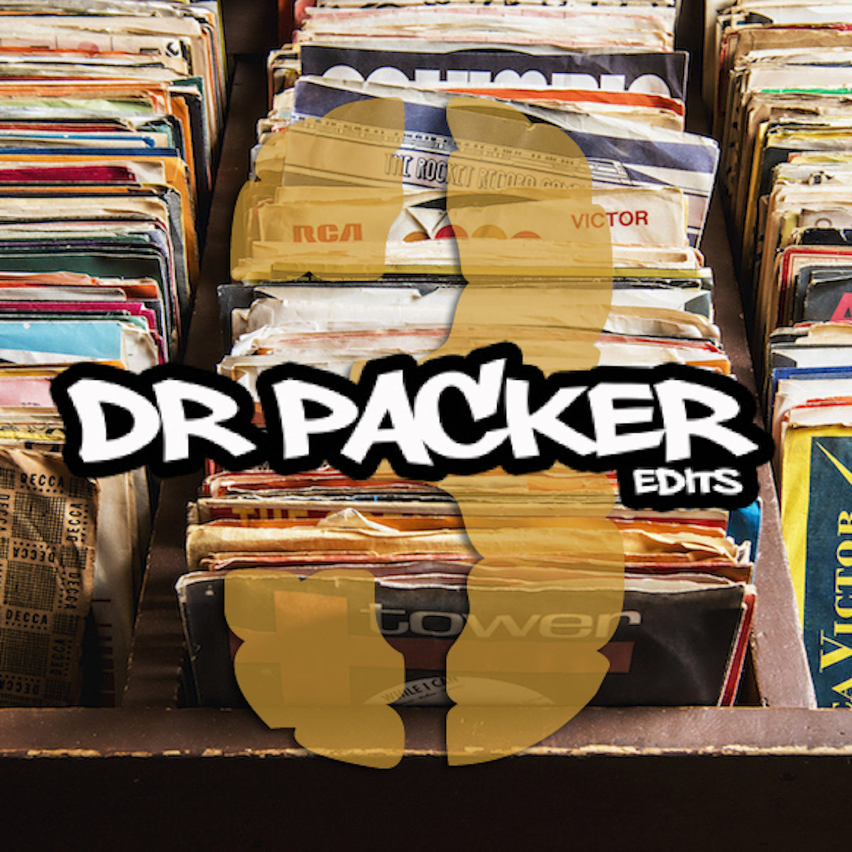Dr  Packer - Archives Vol  3 / PR03 | Essential House