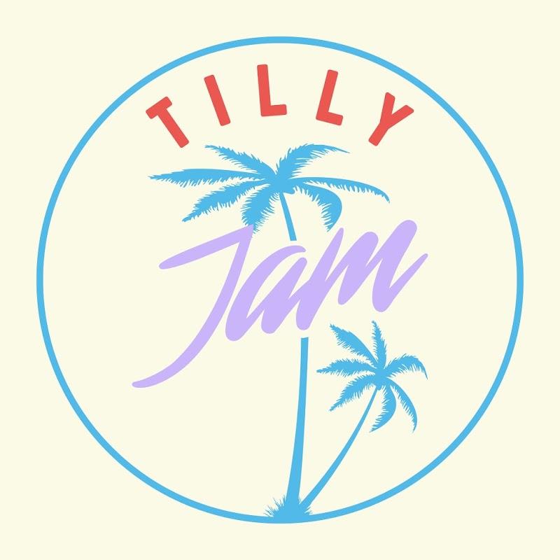 21c86f38 Hurlee - Tropicana / Tilly Jam | Essential House