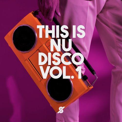 VA – This Is Nu Disco Vol.1 / PornoStar Comps