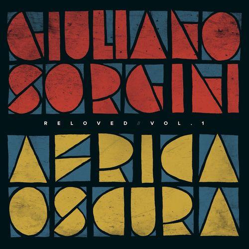 VA – Africa Oscura Reloved, Vol. 1 / Four Flies